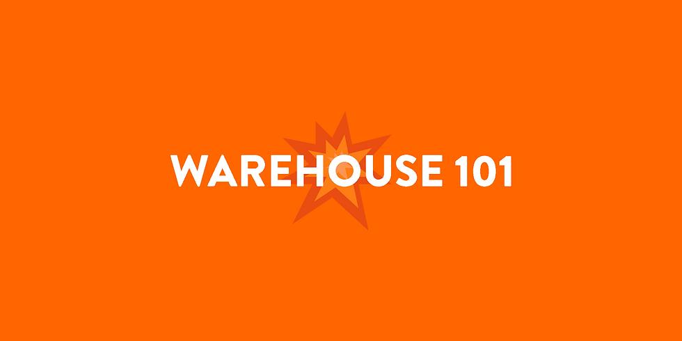 Warehouse 101
