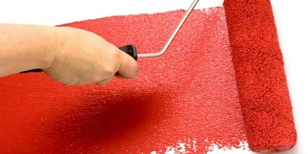 Painting Party *TWkidz