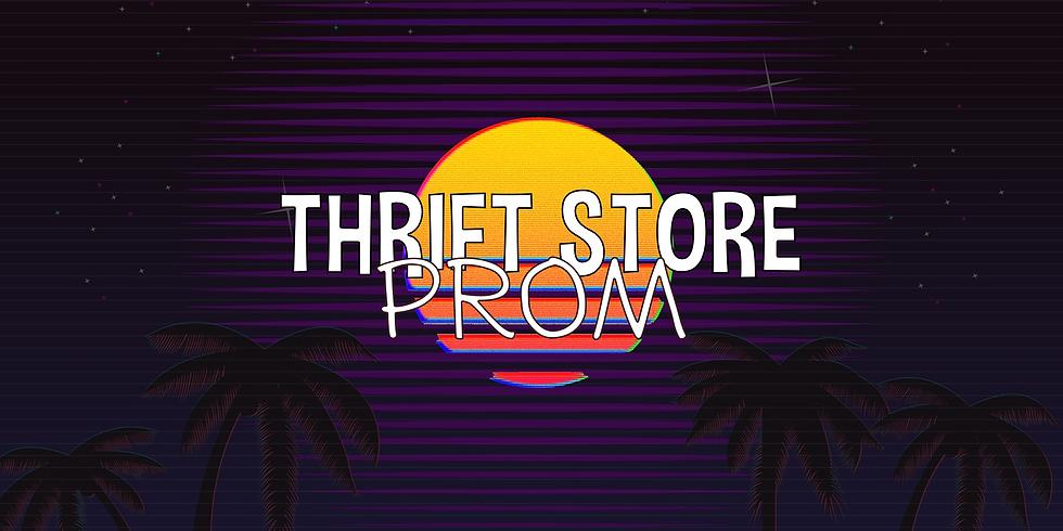 Thrift Store Prom