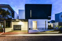 Kebayoran House