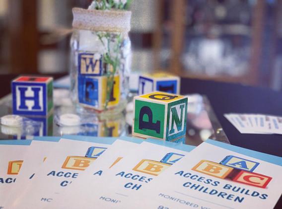 ABC 1st Annual Fundraiser 2019