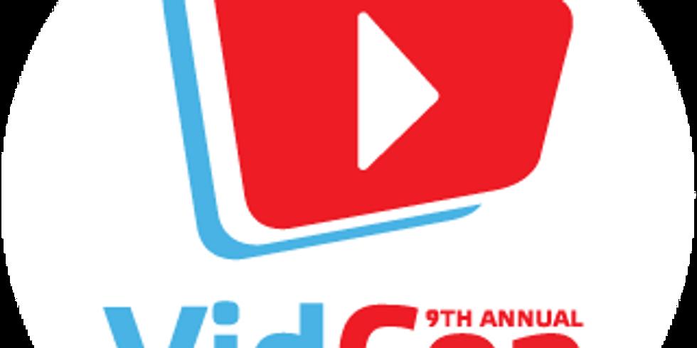 VidCon 2018!