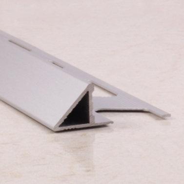 Порог разноуровневый из алюминия ПО 05