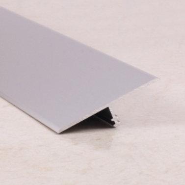 Порог из алюминия 40мм ПТ 40 (т-образный, 2,7м)
