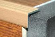 Алюминиевый профиль ПУ-03(18х24)
