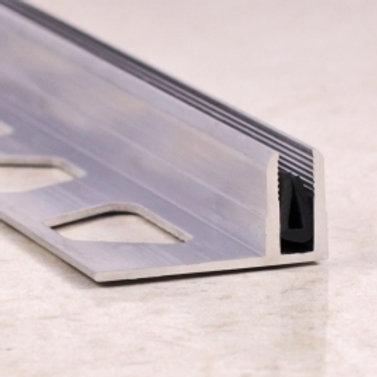 База алюминиевая под т-образный профиль ПС 09-2, ПС 09-3 2,7м