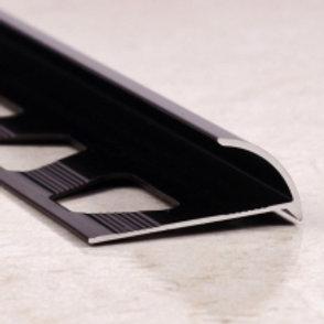 Закругленный внешний угол для плитки ПО 8