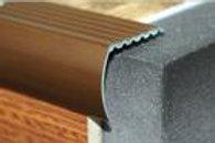 Алюминиевый профиль ПУ-04(27х30)