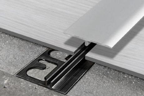 База алюминиевая под т-образный профиль 2,7м