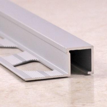 Алюминиевый профиль ПО П10х10