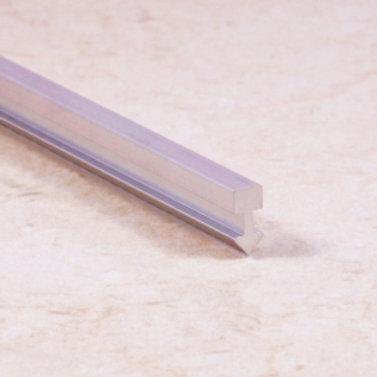 Профиль из алюминия ПТ 05 2,7м