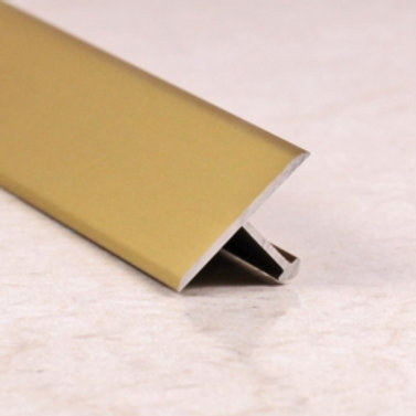 Порог из алюминия 30мм ПТ 30 (т-образный, 2,7м)