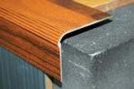 Алюминиевый профиль ПУ-02(41,8х54)»