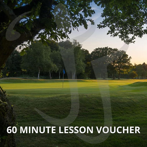 1 Hour Putting Analysis Voucher