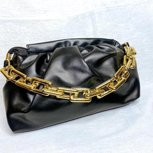 The Minimalist Bag- Black