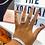 Thumbnail: 14K White Gold Heart Shaped Tiffany Band
