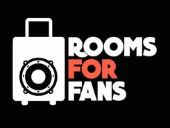 ROOMSFORFANS.COM, Asbury Park NJ