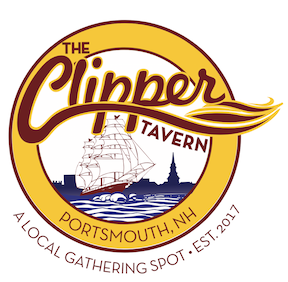 THE CLIPPER TAVERN, Portsmouth NH