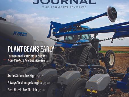 Farm Journal Selects Indigo Trigger for Subscription Platform Transformation