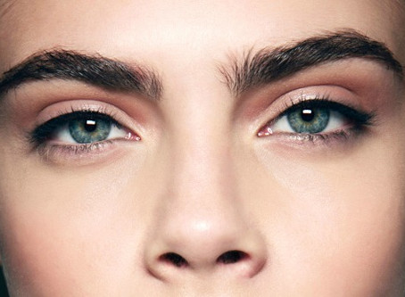 What Oils Promote Brow Growth?