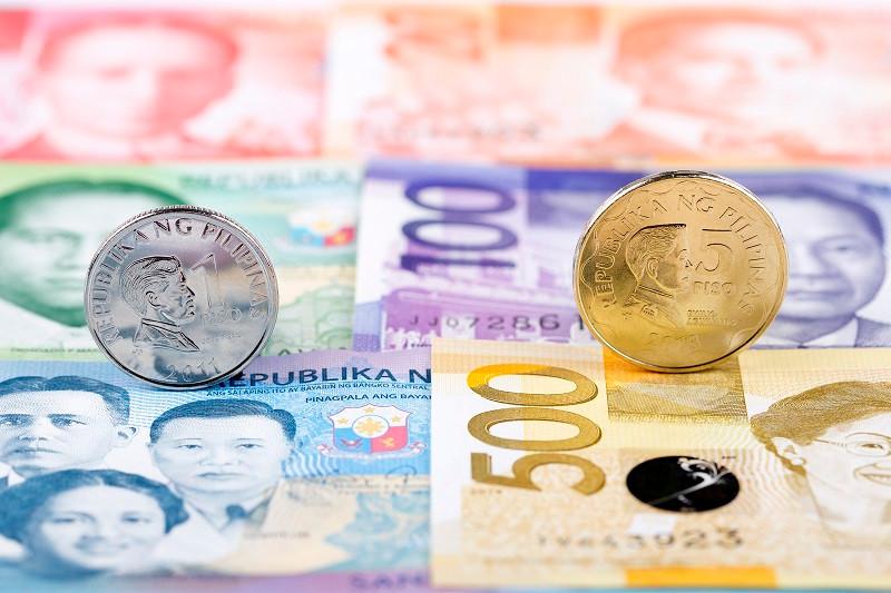 Філіппінський песо (тагал. Piso ng Pilipinas, фр. Peso philippin) — національна валюта Філліппін.