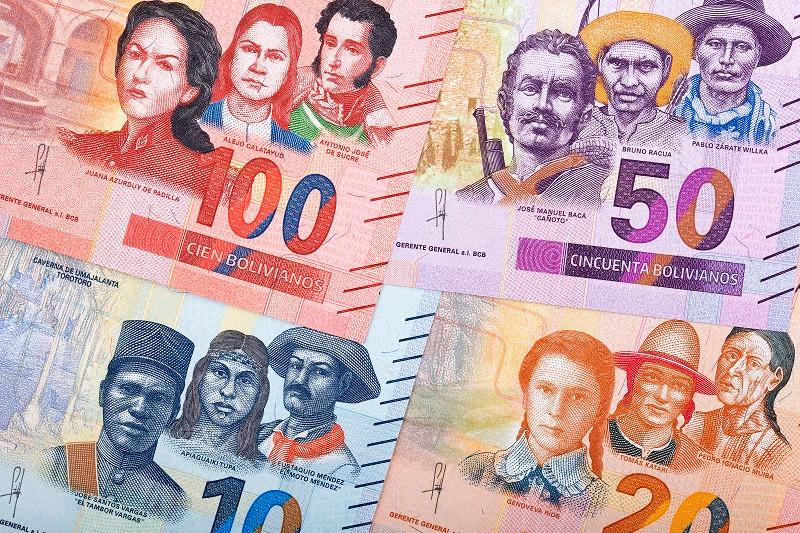 Болівар — грошова одиниця Венесуели