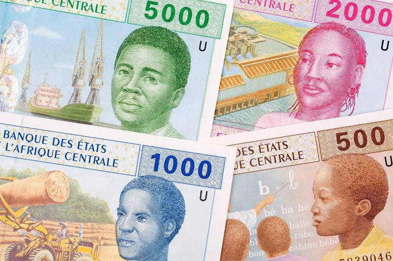 Африканський франк, франк КФА (фр. franc CFA, céfa чи просто franc) — грошова одиниця африканських країн — колишніх колоній Франції, а також Гвінеї-Бісау (колишньої колонії Португалії) і Екваторіальної Гвінеї (колишньої колонії Іспанії). Код валюти XAF для центральноафриканського франка і XOF для західноафриканського франка.
