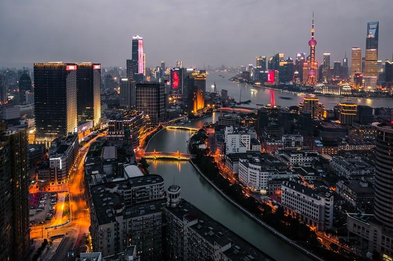 Китай може стати «фінансової наддержавою» - The Economist.