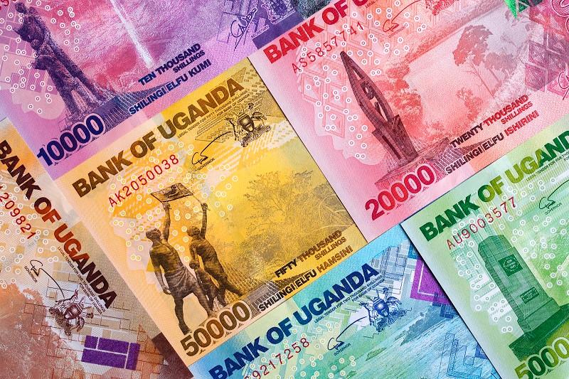 Угандійський шилінг (суах. Shilingi ya Uganda) — національна валюта Уганди.