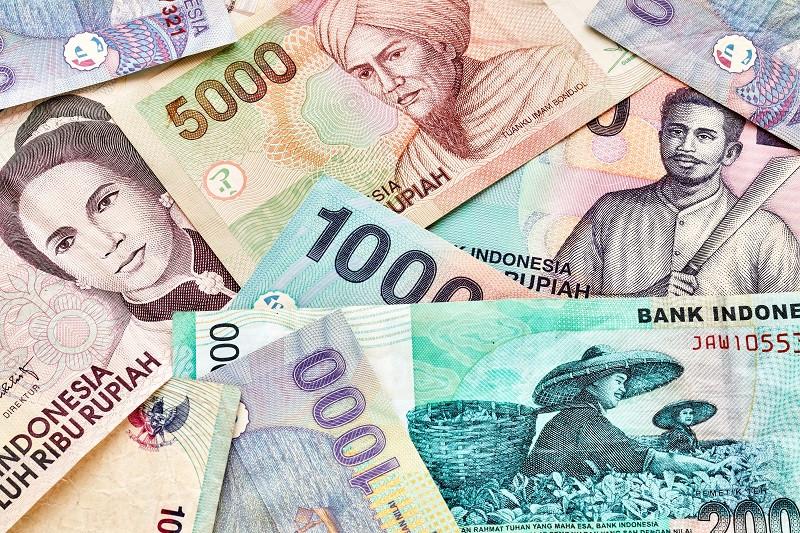 Індонезійська рупія (індонез. rupiah; код: IDR, символ: Rp) — офіційна валюта Індонезії.