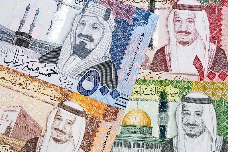 Саудівський ріал (араб. ريال سعودي; код: SAR) — офіційна валюта Саудівської Аравії з 1960 року. Емітентом грошової одиниці є Агентство грошового обігу Саудівської Аравії.