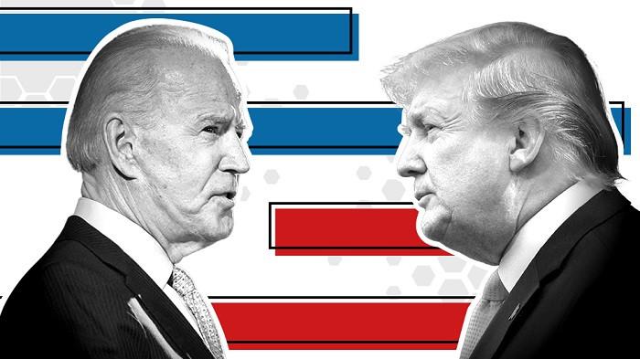 Вибори президента США – головна політична подія цього року.