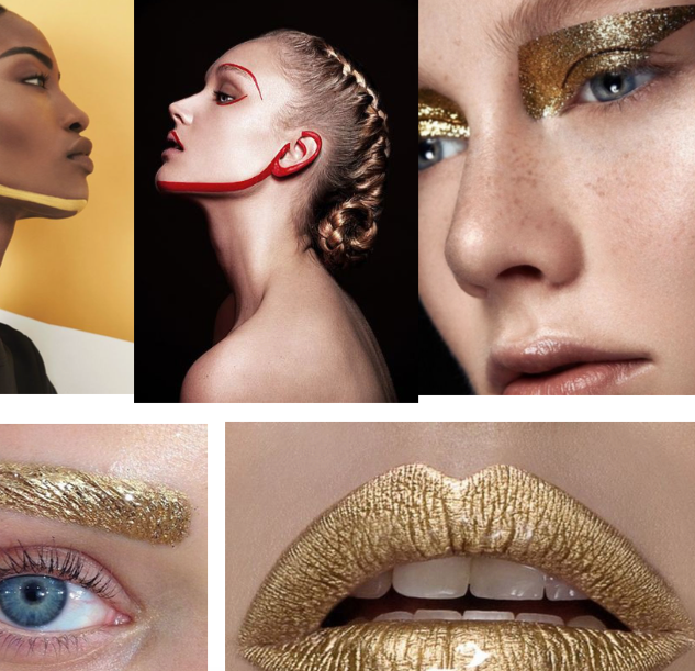 Inspirations maquillage