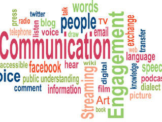 Do you see what I'm saying? – Verbal and Physical Communication