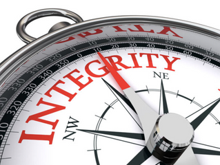 Integrity in Leadership
