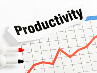 The Top Productivity Killers and How To Fix Them