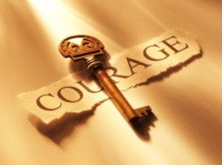 Leadership and Courage