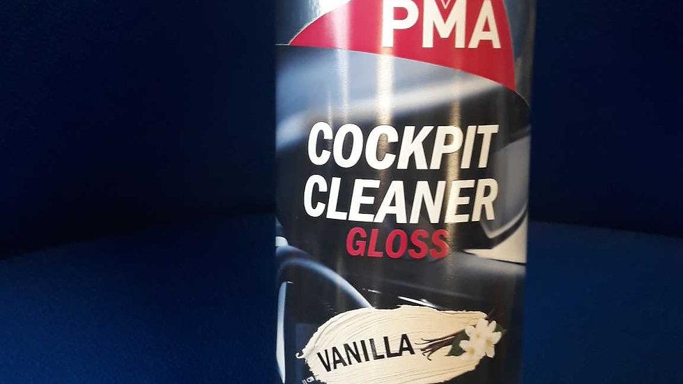 PMA Cockpit cleaner gloss vanilla