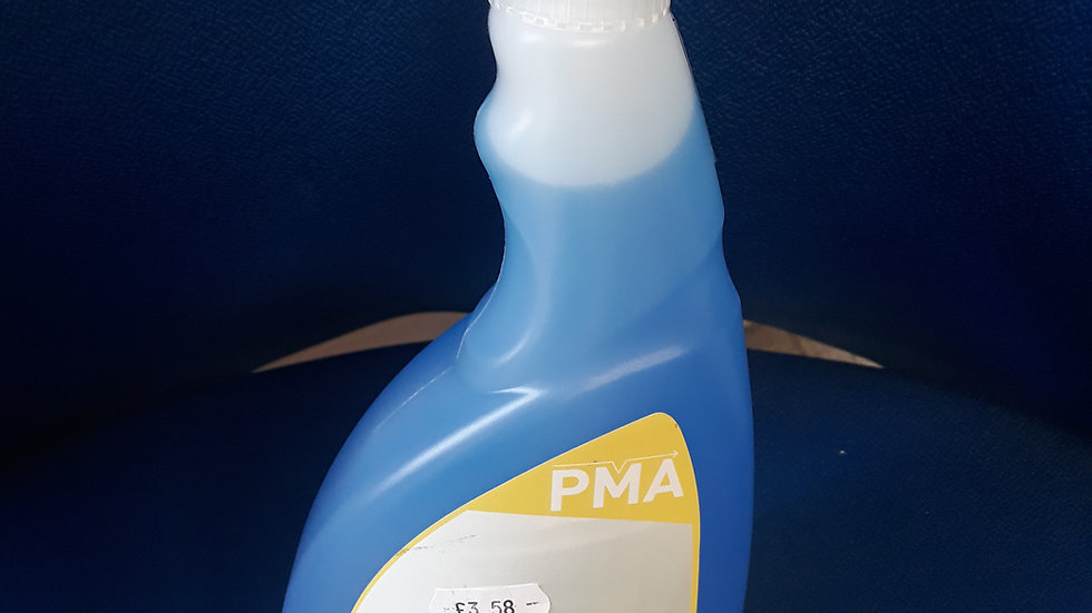 Pma Glass  cleaner
