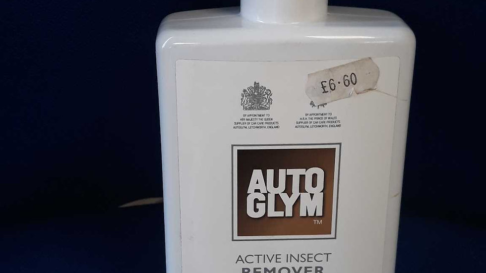 Auto Glym Active Insect Remover
