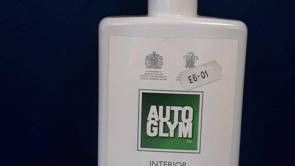 Auto Glum Interior Shampoo