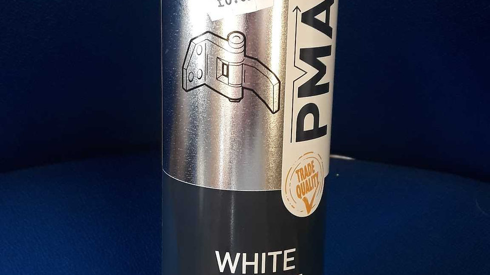 PMA White grease