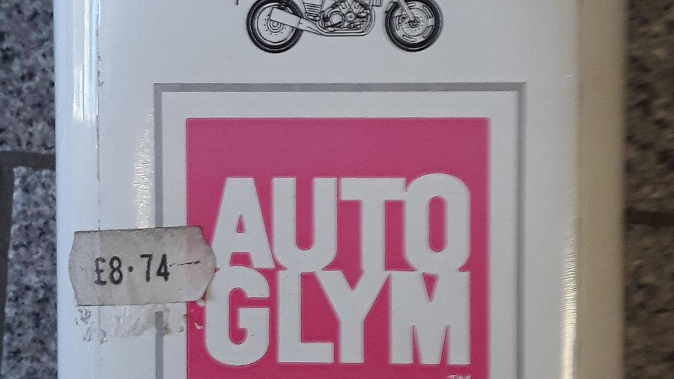 Auto Glum Bike Cleaner