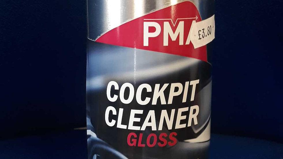 PMA Cockpit cleaner lemon