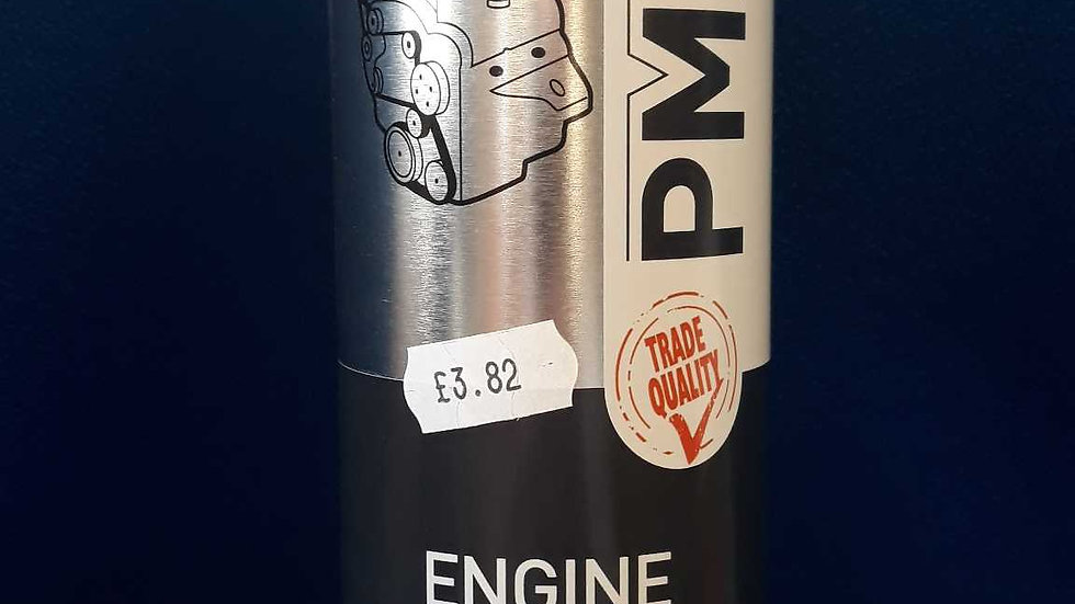 PMA Engine Degreaser