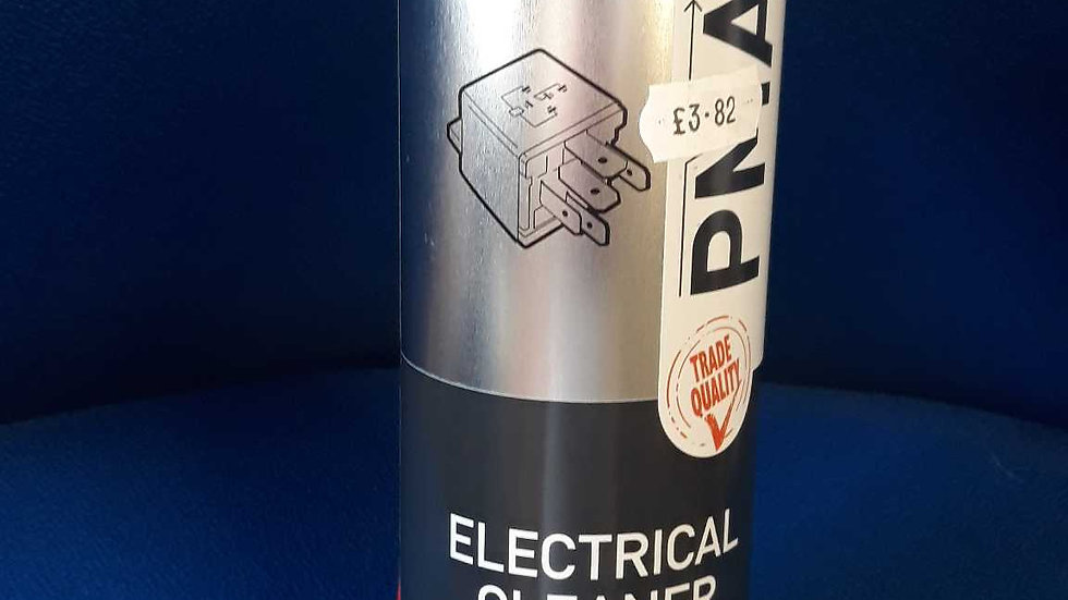 PMA Electrical cleaner