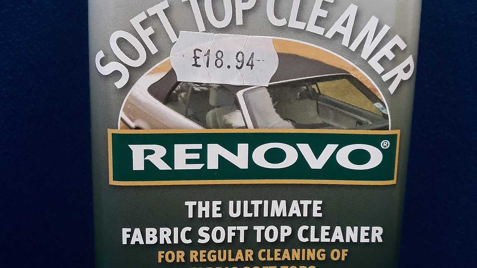 Lenovo Soft Top Cleaner