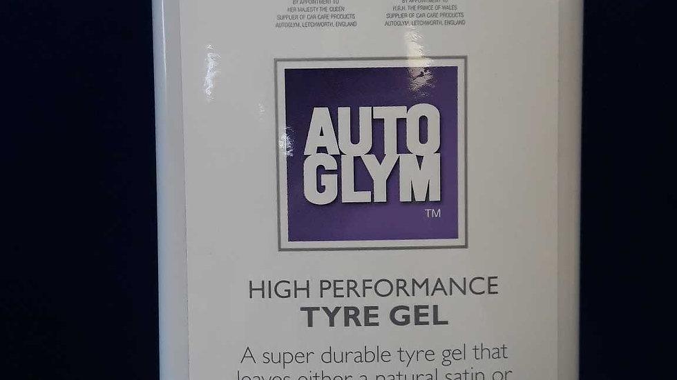 Auto Glum High Performance Tyre Gel 500ml