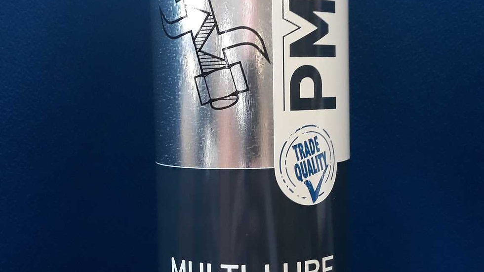 PMA Multi lube