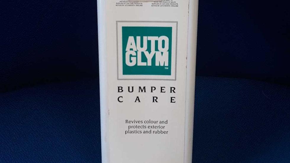 Auto Glum Bumper Care